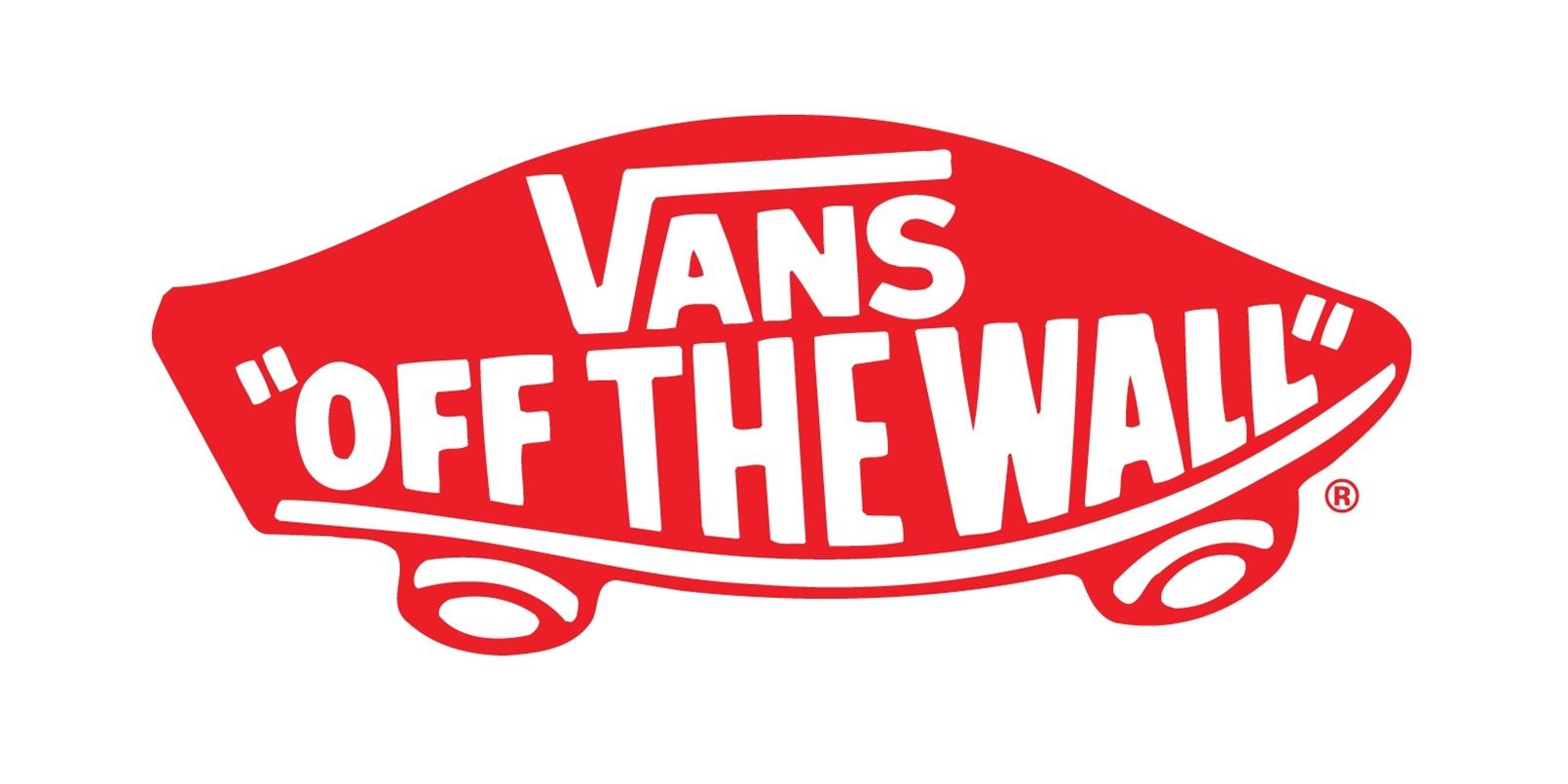 Le logo de Vans